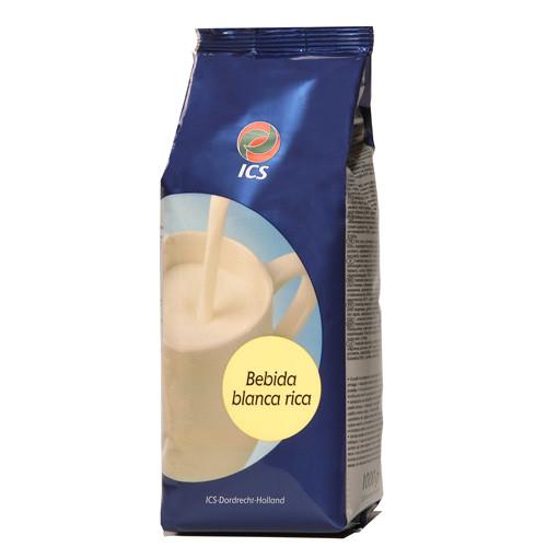 Горячий белый шоколад ICS Blanco Rico 1000 г
