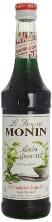 Сироп Monin Зеленый чай 0,7 л