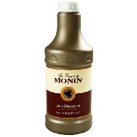 Соус Monin Черный Шоколад 1,9 л