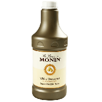 Соус Monin Белый шоколад 1,9 л