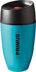 Термокружка Primus C H Commuter Mug 300 мл пластик (синий)