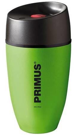 Термокружка Primus C H Commuter Mug 300 мл пластик зелений (737913)