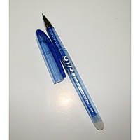 Ручка гелевая пиши-стирай, термостатная, синяя