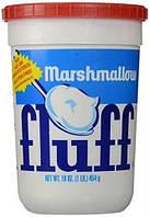 Жидкий маршмэллоу Durkee Mower Marshmallow Fluff ванильный 453 г