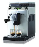 Кофемашина Philips Saeco Lirika Plus Cappuccino Silver RI9841/01