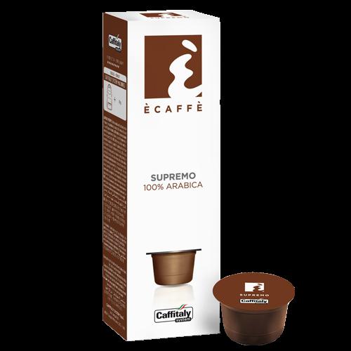 Кофе в капсулах Caffitaly Ecaffe Supremo - 20 шт
