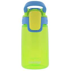 Бутылка для воды для детей Contigo Gizmo Sip Kids Chartreuse 420 мл (71001)