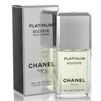 Chanel Egoiste Platinum, 100мл, для мужчин