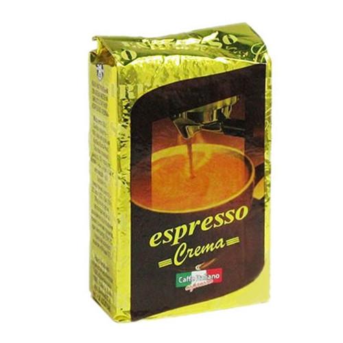 Кофе Віденська кава Espresso Crema молотый 250 г