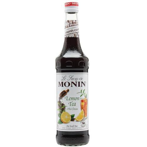 Сироп Monin Лимонный чай (концентрированный) 0,7 л