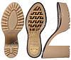 Подошва для обуви Алегра-4 (K-ALEGRA-4), цв.бежевый (Одесса) 38