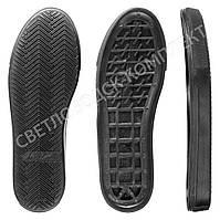 Подошва для обуви Люси (Lusi) ТР, цв.черный, фото 1
