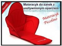 Матрасик для санок Adbor Piccolino и Xdrive, в ассортименте