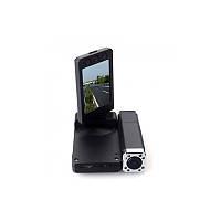 Видеорегистратор DVR X5000 с 2 камерами Full HD авто регистратор