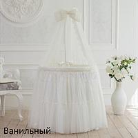 Набор постельного белья Маленькая Соня Ovaldress L collection 7 ед., фото 1