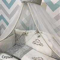 Набор постельного белья Маленькая Соня Mon bell L collection 6ед., фото 1