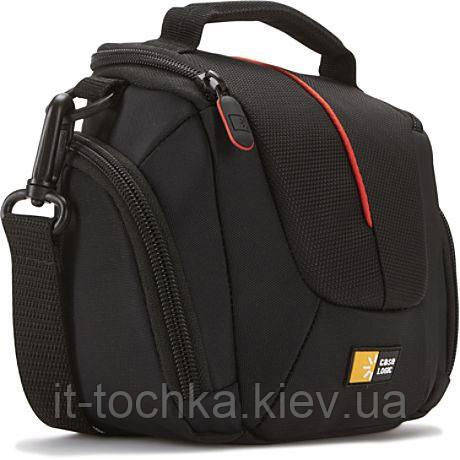 Сумка case logic dcb-304k black