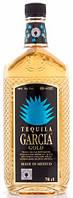 Текила Garcia Gold 0,75л 38% (Мексика, ТМ Garcia)