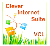 Clever Internet Suite 9.1 (Clever Components)