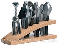"""Набор для бара деревянный """"Squalo"""" ORIGINAL BergHOFF 1107363"""