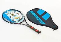 Ракетка для большого тенниса юниорская BABOLAT RODDICK JUNIOR 145(140105-146)
