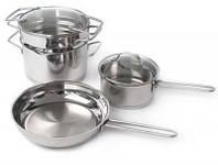 Набор посуды ORIGINAL BERGHOFF FERA 1116532 (6 предметов)