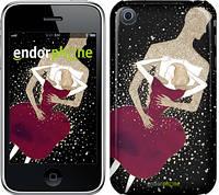"""Чехол на iPhone 3Gs In dream """"3026c-34-8079"""""""
