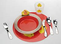Набор детской посуды BergHOFF Sheriff Duck (1110929)