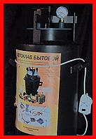 Автоклав ЧЕ-32 electro (Универсальный) (32 банки) (Черновцы)