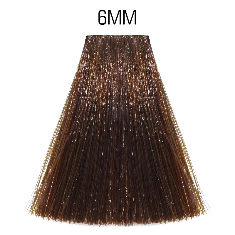 Купить 6Mm (темный блондин мокка мокка) Стойкая крем-краска для волос Matrix Socolor.beauty, 90 ml, L'Oreal