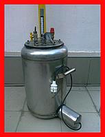 Автоклав универсальный 14л / 22п банок электрический (Хотин)