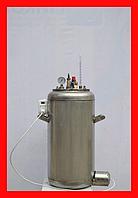 Автоклав универсальный 21л / 32п  банки электрический (Хотин)