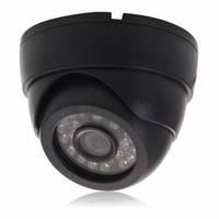 Купольная камера видеонаблюдения Digital Camera 349 900tvl
