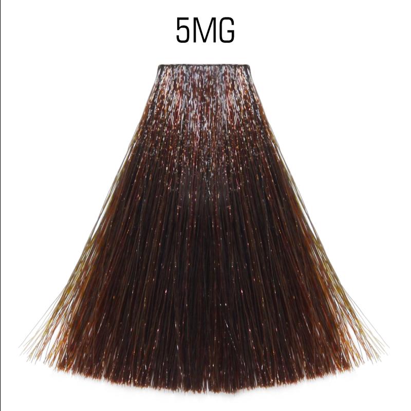 Купить 5Mg (светлый шатен мокка золотистый) Стойкая крем-краска для волос Matrix Socolor.beauty, 90 ml, L'Oreal
