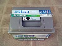 """Аккумулятор ISTA 60 А1 Standart (540А) (""""+"""" левый)"""