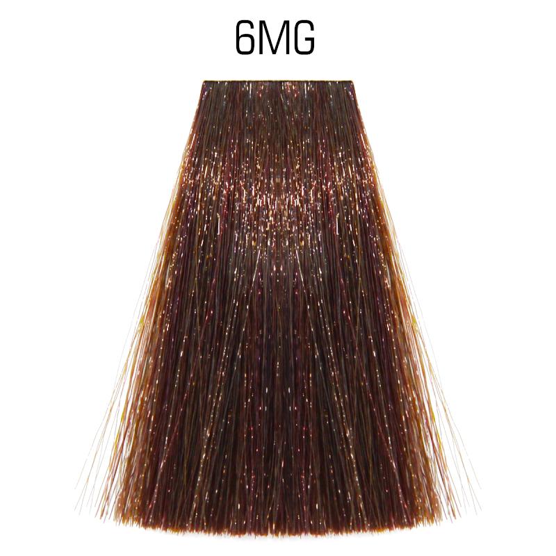Купить 6Mg (темный блондин мокка золотистый) Стойкая крем-краска для волос Matrix Socolor.beauty, 90 ml, L'Oreal