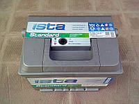 Аккумулятор ISTA 60 А1 Standart (540А) Евро прав +