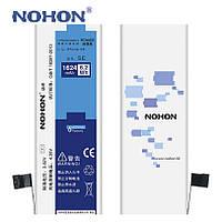 Аккумулятор Nohon 616-00106 для Apple iPhone (емкость 1624mAh)