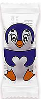 Шоколадные   фигурные   конфеты Zoo - Zoo Пингвин с кремовой начинкой