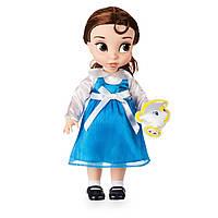 """Кукла Дисней Аниматоры """"Белль"""" / Disney Animators' Collection Belle Doll"""