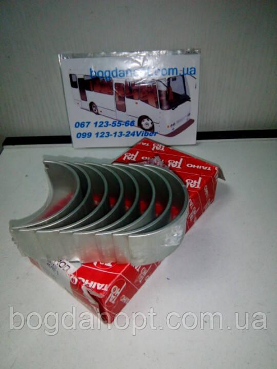 Вкладыш шатуна на автобус Богдан А-091,А-092,Исузу грузовик.Taiho.0,5.