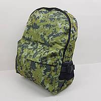 Спортивный рюкзак камуфляжный