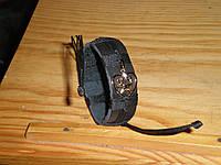 Кожаный браслет на руку гороскоп ГОД СОБАКИ, ручная работа, ювелирная бижутерия