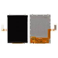 Дисплей (экран) для Samsung D980/D988 Duos Оригинал