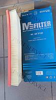 Фильтр воздушный MFilter K 272