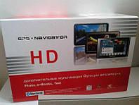 """Автомобильный GPS Навигатор EL650 - 6.8"""""""