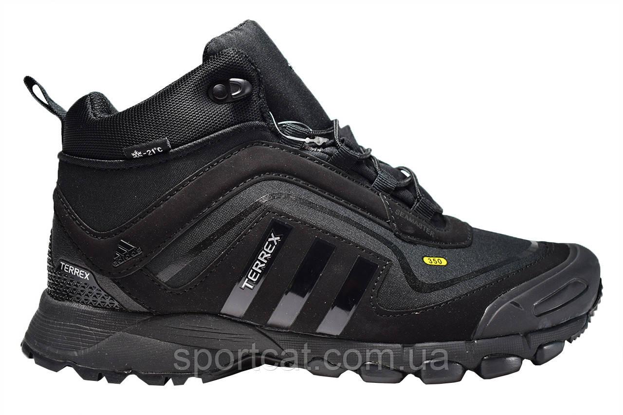 Зимние мужские кроссовки  Adidas Terex, Р. 41 (25,5см) 46 (29,5см)