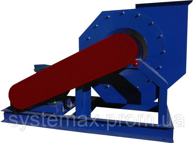 Исполнение 5 ВЦ 6-28 5 (ВР 120-28-5, вр 132-30-5) вентилятор центробежный