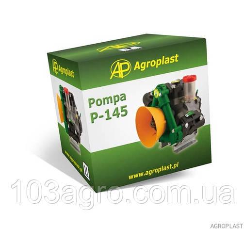 Насос Agroplast P-145, фото 2