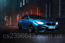 AC Schnitzer отметила 30-летие эксклюзивными моделями BMW